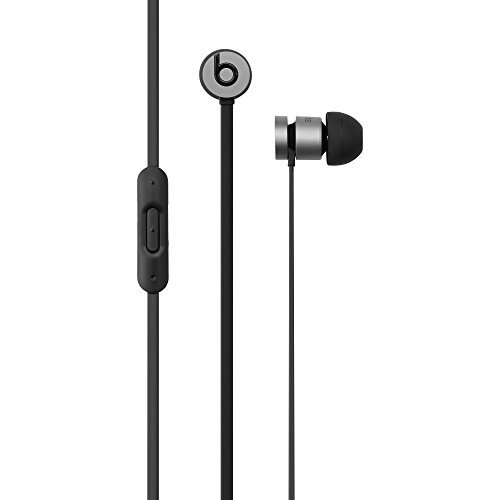urBeats Wired In-Ear Headphone - Space Gray