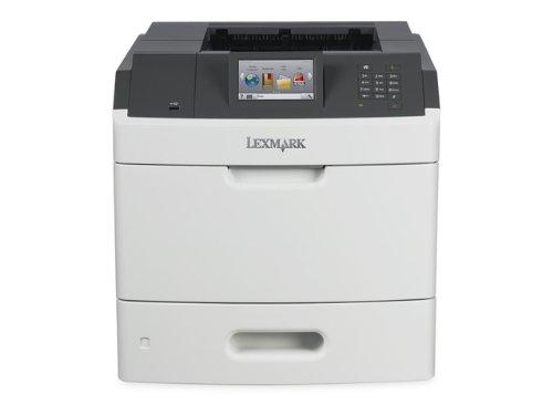 Lexmark MS810DE MonoChrome Laser Printer - 40G0150