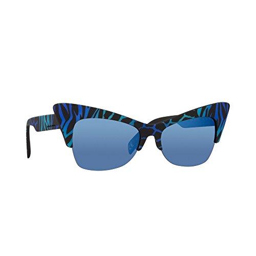 0908 Gafas Sol plastik Italia Multicolor I nbsp;mujer De Independent By UqnxHA