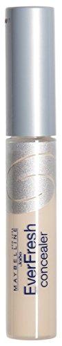 Maybelline New York Concealer EverFresh Light Beige / Abdeckstift in Hellbeige, langanhaltendes Teint-Make-Up gegen Hautunebenheiten, 1 x 7,5 ml