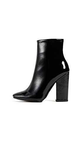 KENDALL + KYLIE Women's Haedyn Ankle Boot Black