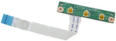 N411z FPWXK Quick Launch Buttons Circuit Board with Cable- FPWXK Dell Inspiron 14z