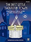 The Best Little Theater in Town - Student Pack