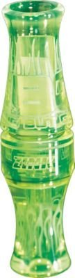 Interfrence Green NBG Zink Calls Duck Call 60416