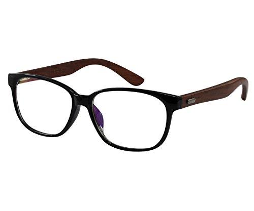 EyeBuyExpress RX Glasses Men Women Nerdy Retro Ray Ban - Vision Raybans Express