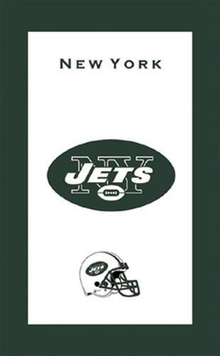 KR Strikeforce NFL Towel New York Jets, Multi by KR