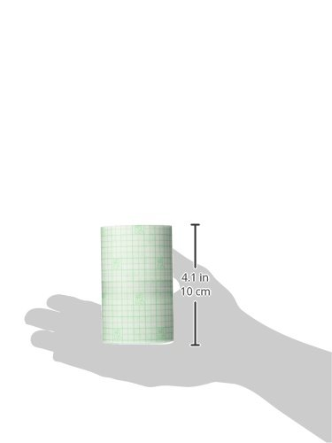 Smith And Nephew Flexifix Opsite Transparent Adhesive Film Roll 4″X10.9 Yards – Model 66000041