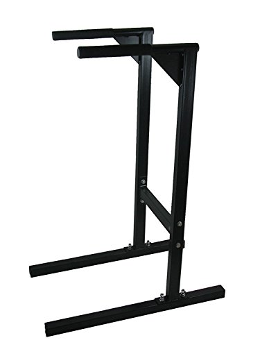 Acclivity Dip Station, Dip Stand, Dip Bar, Dip machine, 500 lbs Capability