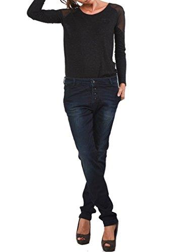 Jeans Jeans Kaporal Bleu Wam Kaporal Wam Kaporal Bleu Jeans 5zf4OwqWS