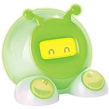 Mirari OK to Wake!  Alarm Clock & Night-Light