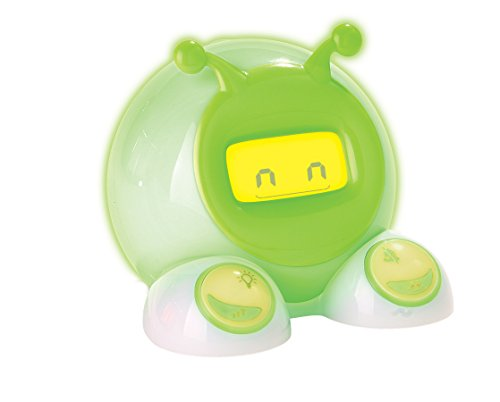Mirari OK to Wake!  Alarm Clock & Night-Light (Time Night Light)