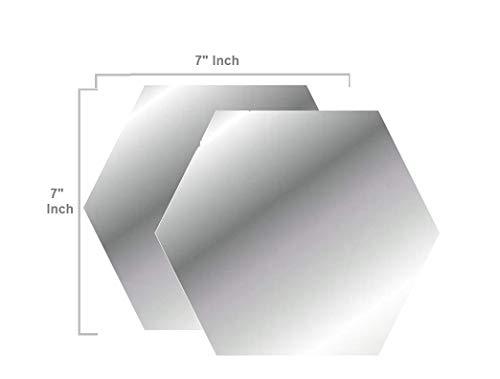 (Q-Bics Flexible Mirror Sheets 7