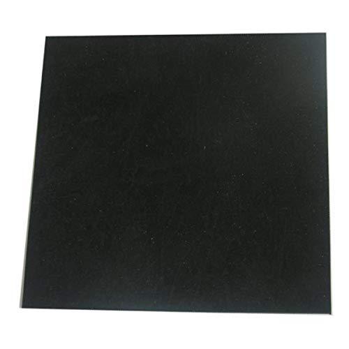 LASCO 02-1048E Rubber Sheet, 6-Inch X 6-Inch x