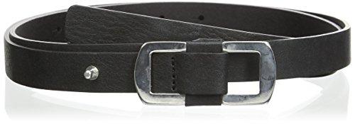 Pennyblack Seguito - cinturón para mujer negro