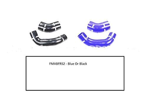 Forge Silicone Air Box Hoses For Focus Blue FMABFRS2: