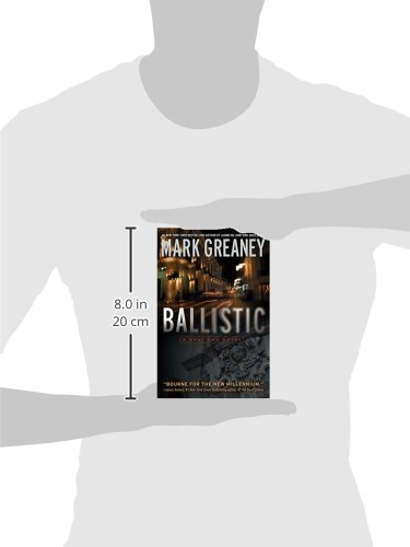 Ballistic-Gray-Man
