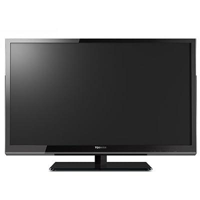 Toshiba 46SL417U 46-Inch 1080p 120 Hz LED-LCD HDTV with Net TV, Black (2011 Model)