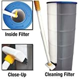 Magic Filter Cleaning Wand