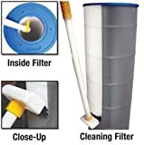 water wand filter cleaner - Magic Filter Cleaning Wand