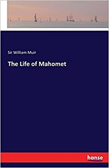 Book The Life of Mahomet