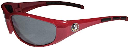 Siskiyou NCAA Florida State Seminoles Wrap Sunglasses