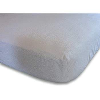 Amazon Com Ab Lifestyles 34x75 Bunk Mattress Pad Cover For Camper