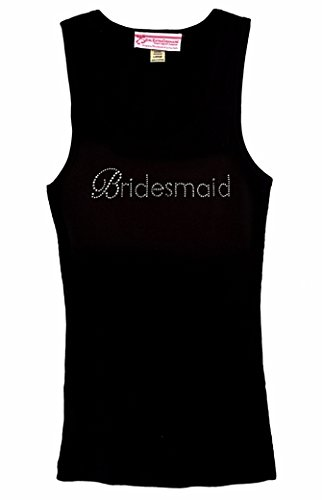 Bridesmaid Tank Top PriveCo