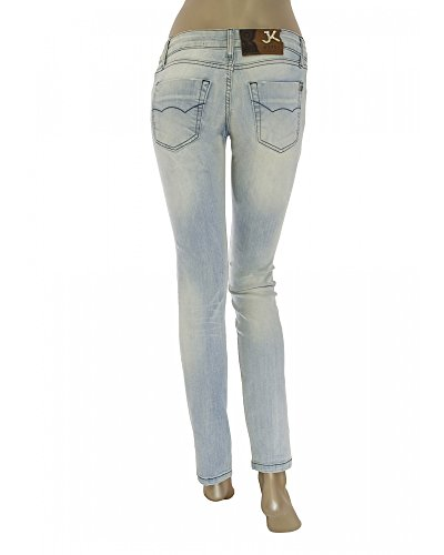 KLIXS JEANS JEANS JEANS mujer mujer Vaqueros KLIXS para Vaqueros para KLIXS Vaqueros xZn0E4Bnqw