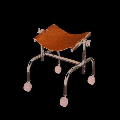 FAB322015 - Fabrication Enterprises, Inc. Skillbuilders height adjustable childs crawler