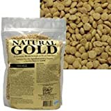 Pretty Bird International BPB74309 30-Pound Natural Gold Bird Food, Medium
