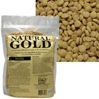 Pretty Bird International BPB74309 30-Pound Natural Gold Bird Food, Medium (Pretty Natural International Bird)