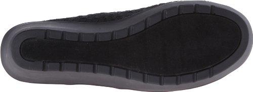 STEVE MADDEN BRYNN - Zapatillas para mujer Negro