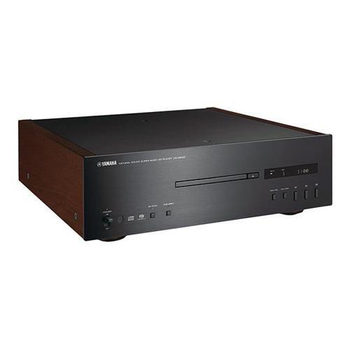 yamaha natural sound cd player - 2