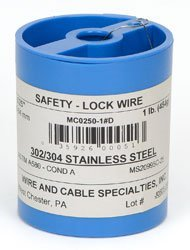 The Best Safety Lock Wire - See reviews and compare