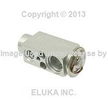 BMW OEM Air Conditioner Conditioning A//C Expansion Valve E36 Z3 318i 318is 318ti 320i 323i 325i 325is 328i M3 M3 3.2 Z3 2.5i Z3 3.0i Z3 M3.2