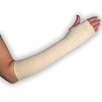 COMPRESSION BANDAGE, SIZE G by SpandaGrip