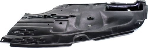 OE Replacement Toyota Avalon Driver Side Lower Engine Cover (Partslink Number TO1228131)