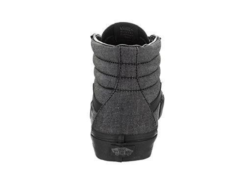 Vans Unisexe Sk8-hi Reissue Chaussures De Skate Noir / Blk