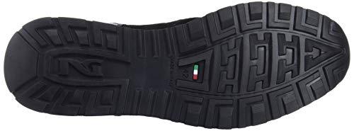 Nero Infilare Sneaker Colorado Nero Uomo Black Camo 100 Giardini xCqHBZY