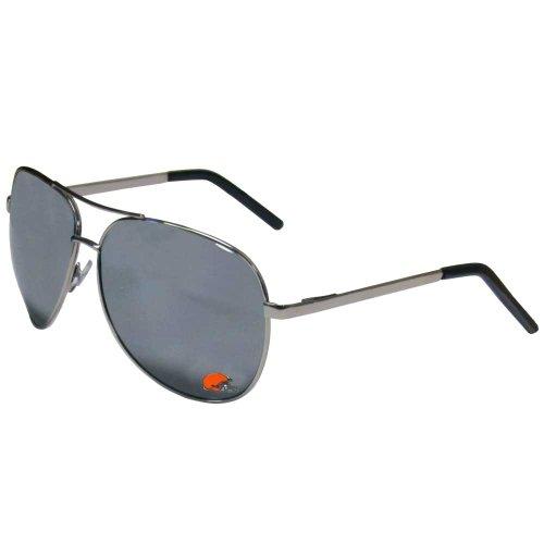 - Siskiyou NFL Cleveland Browns Aviator Sunglasses