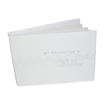 WMU My Daughters Pearlescent Wedding Album