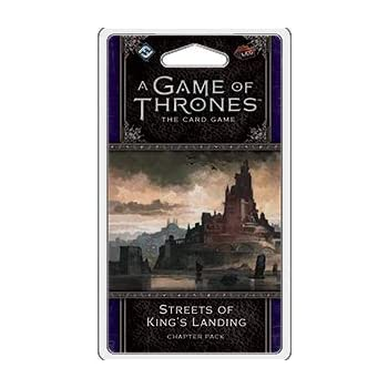 Amazon.com: A Game of Thrones LCG: 2nd Edition - City of ...