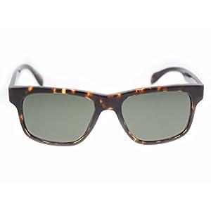 Oliver Peoples OV5267 1415/P1 Becket Brown Tortoise / Green G15 Sunglasses