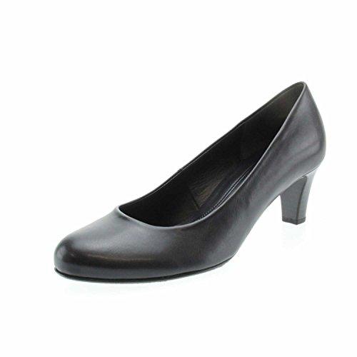 Gabor Women's Shoes 65.200.87 Women's Pumps, Court Shoes Black (Black), EU 3