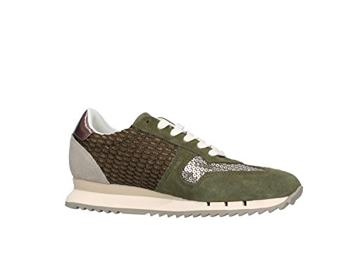 Verde U pal Sneakers Blauer 8smadison01 Donna s a gznw4q0