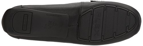 LifeStride Women's Viva 2 Driving Style Loafer Black low shipping fee for sale mcOtx