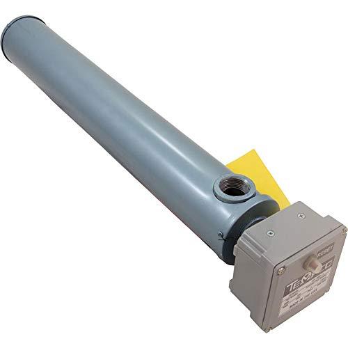 Heater, Screw Plug Assembly, Little Giant, 6kW, 240v, 1
