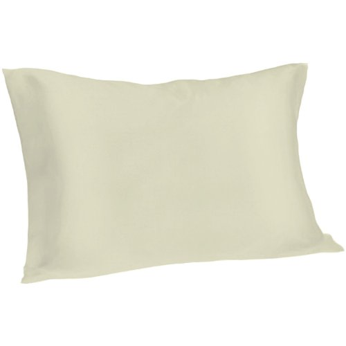 Picture of a Spasilk 100 Pure Silk Pillowcase 874989007387