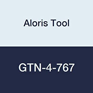 product image for Aloris Tool GTN-4-767 GT Style Wedge-Grip Carbide Cut-Off Insert