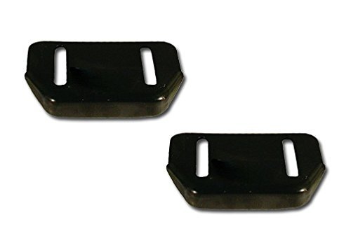 (Oregon 73-826 Pack of 2 Snow Thrower Skids for MTD)